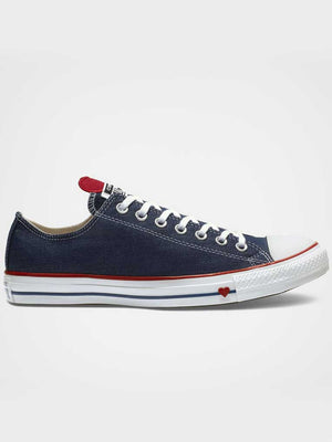 Chuck Taylor All Star OX Shoes (Women)