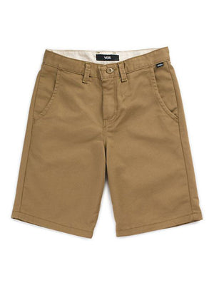 Authentic Stretch Chino Short (Boys 7-14)