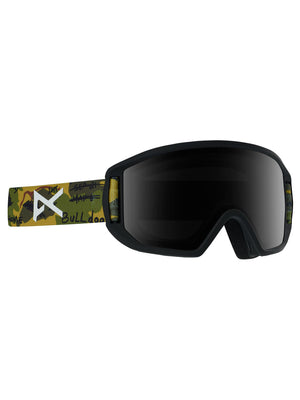 Relapse Goggle + MFI (Youth)