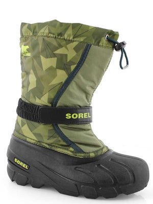 HIKER GREEN/BLACK (371)