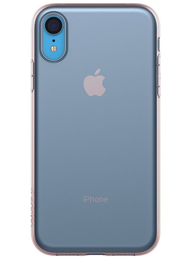 Protective Clear Cover Iphone XR