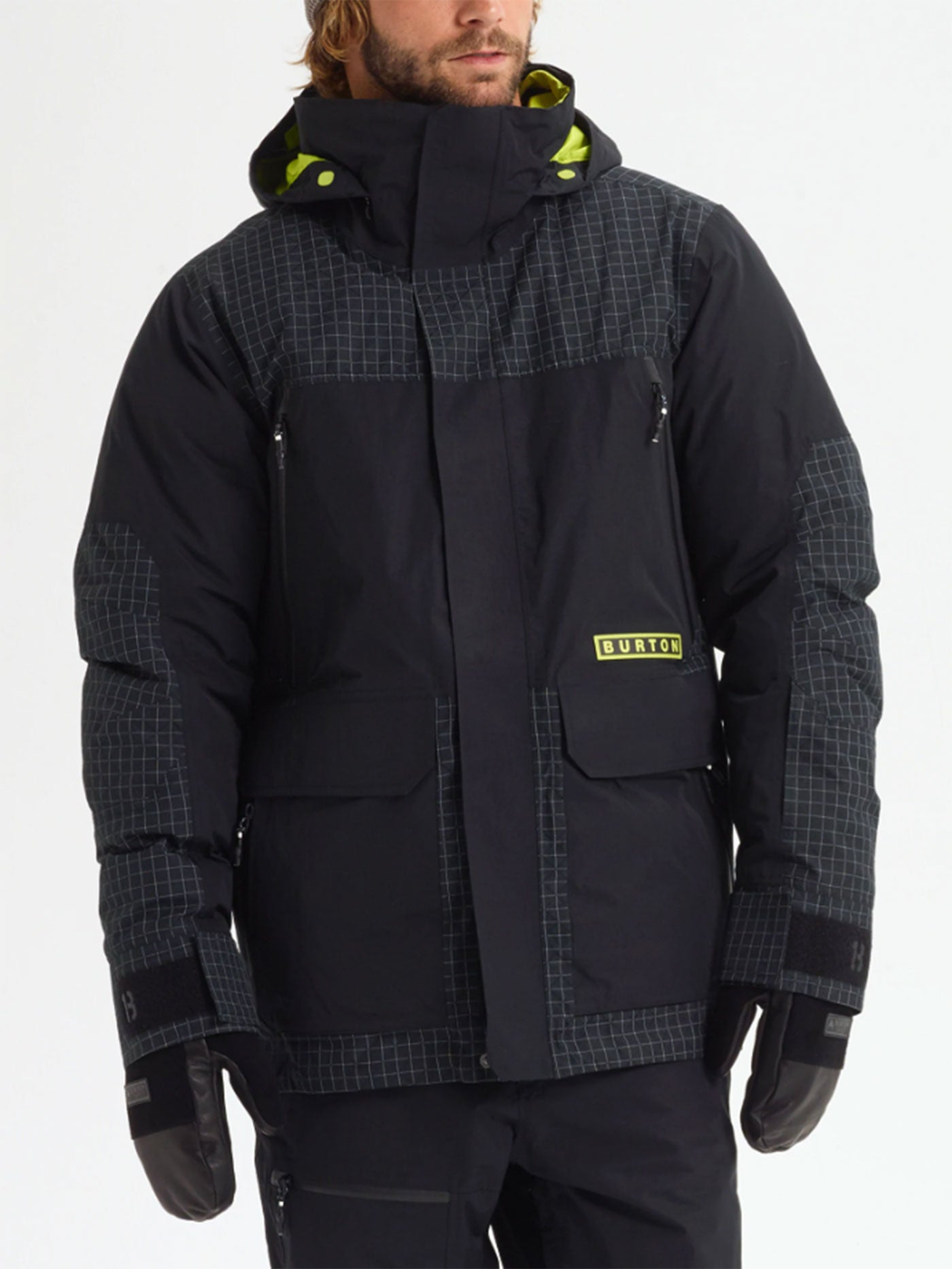 Frostner Down Jacket