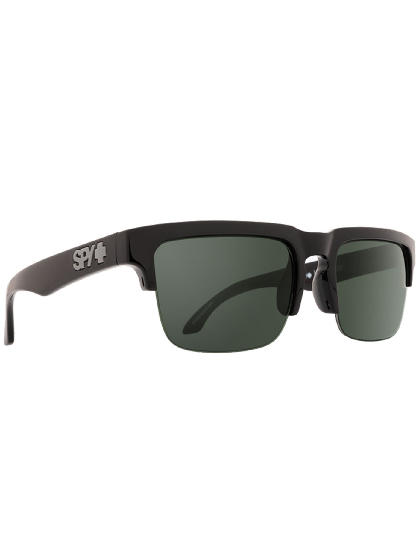Helm 5050 Black Sunglasses