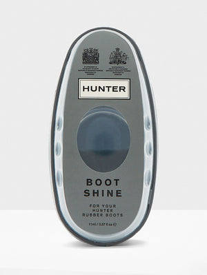 Boot Shine Clear