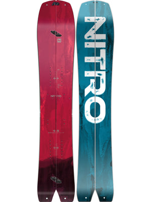 Squash Splitboard (Women)