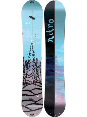 Volta Splitboard (Women)