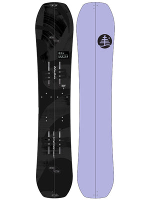 Family Tree Hometown Hero (Splitboard)