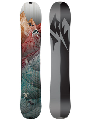 Solution (Splitboard)