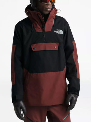 SEQUOIA RED/TNF BLK (MB7)