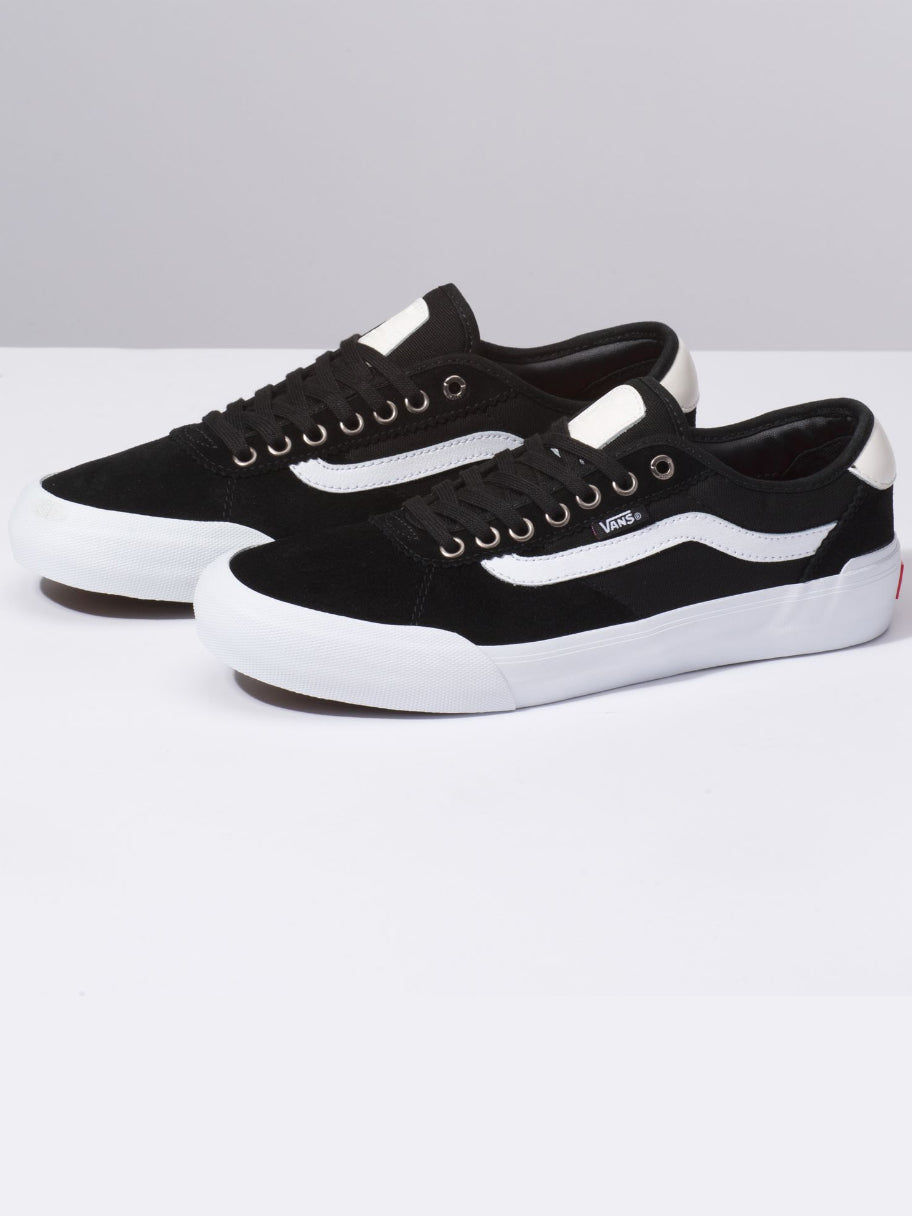 (SUE/CAN) BLACK/WHT (IJU)