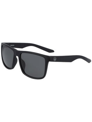 MATTE BLK SMOKE POLARIZED