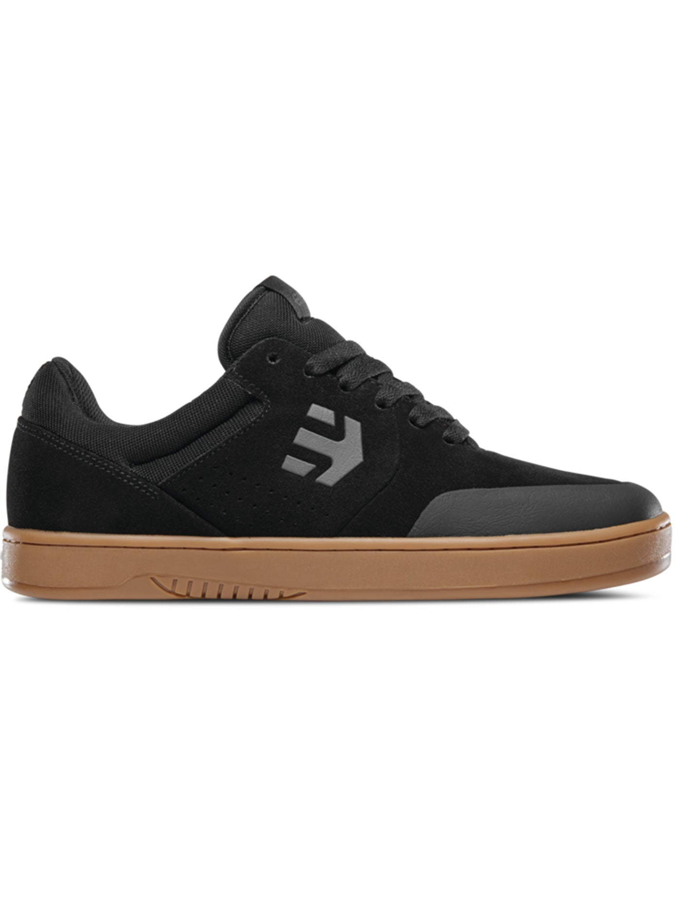 BLACK/DARK GREY/GUM (566)