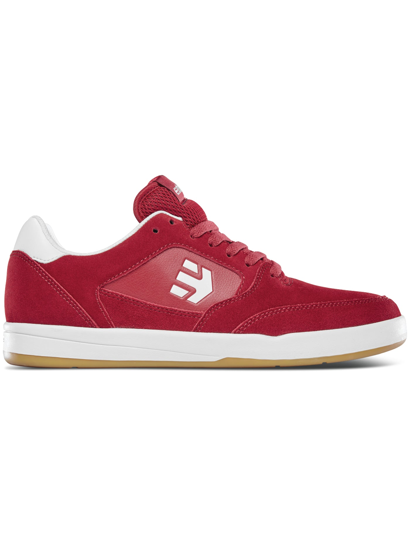 RED/WHITE/GUM (619)