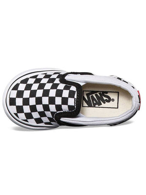 BLK&WHT CHECKER/WHT (BWW)