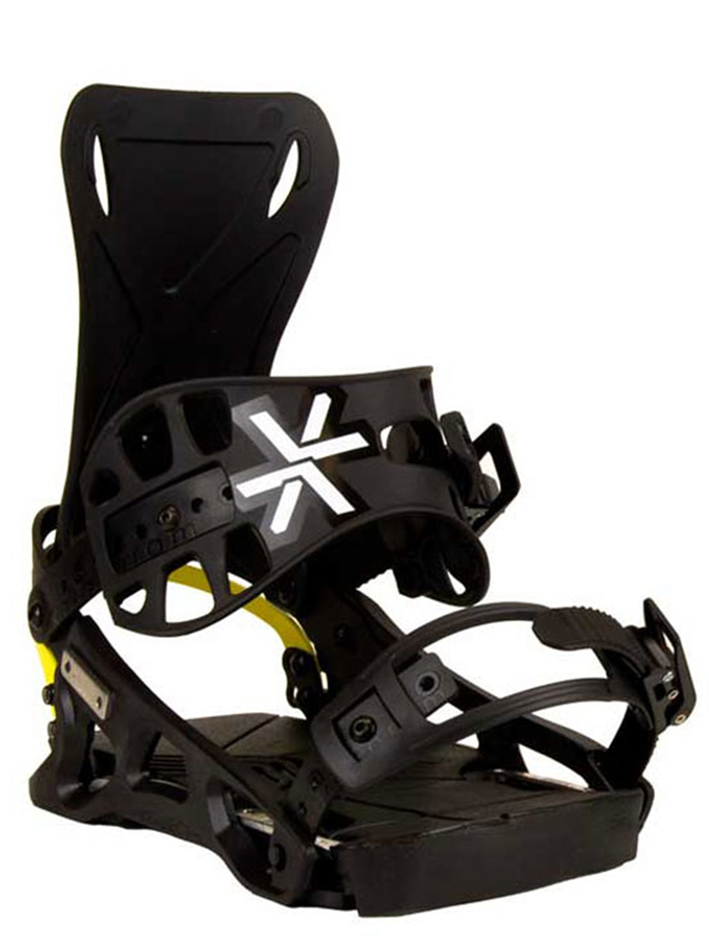 Prime Connect-R Bindings + Splitboard Interface (Splitboard)