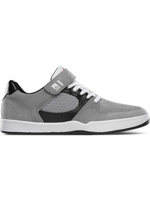 GREY/BLACK/WHITE (039)