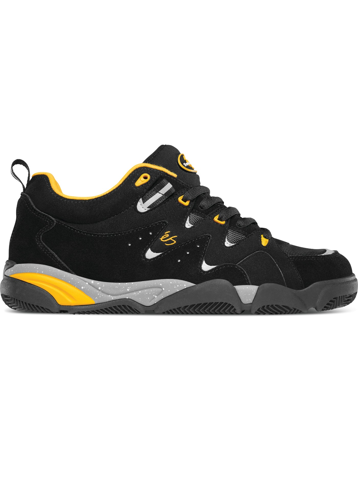 BLACK/YELLOW (974)