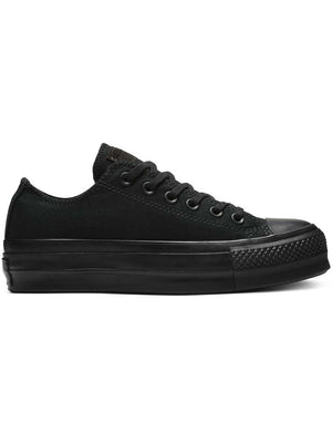 Chuck Taylor All Star Clean Lift Shoes (Women)