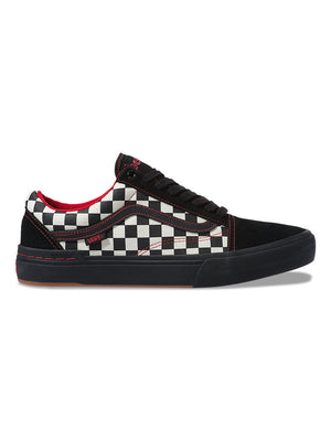 BLACK/CHECKERBOARD (VG5)