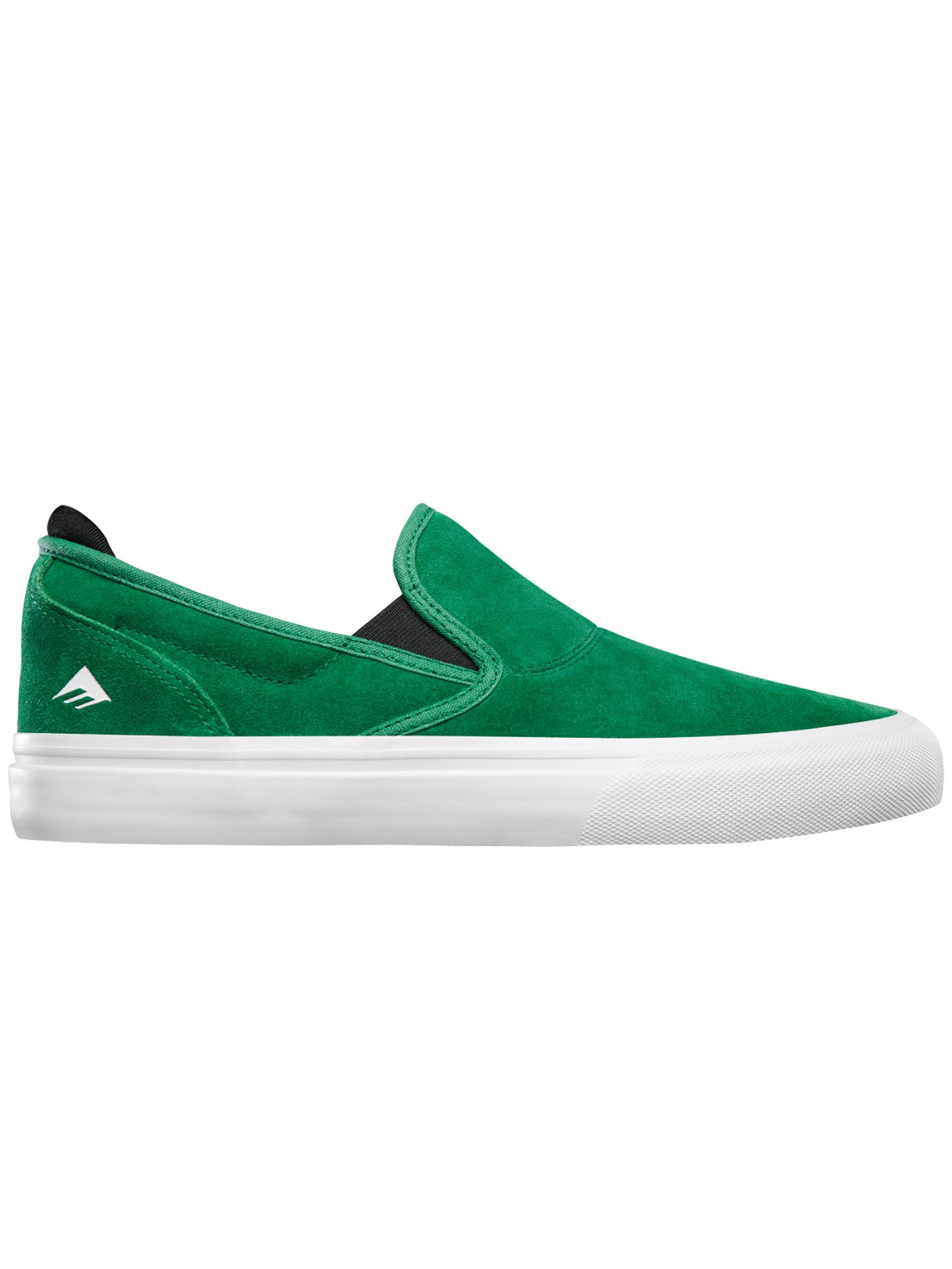GREEN/WHITE/BLACK (315)