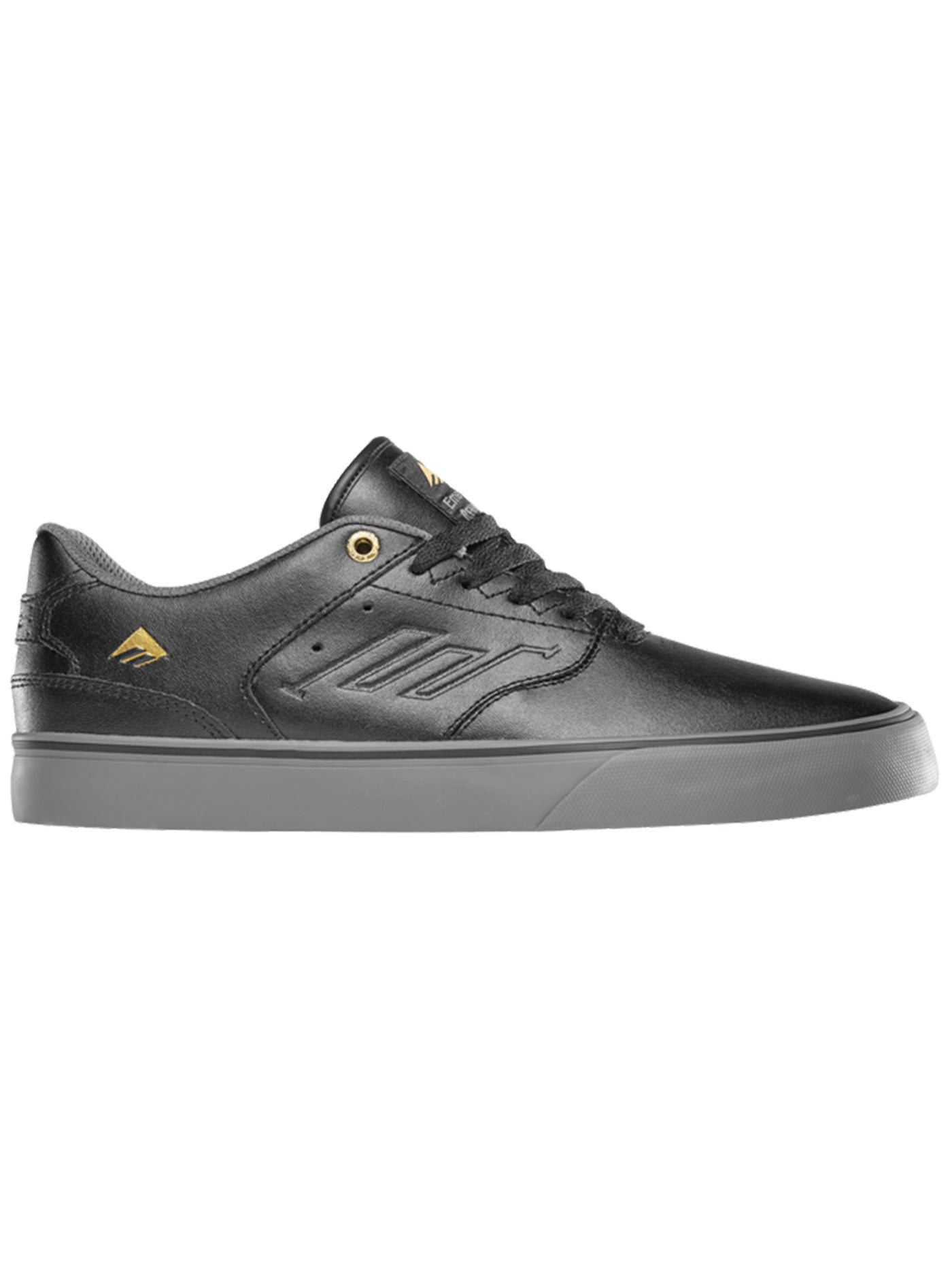 BLACK/GOLD/GREY (971)
