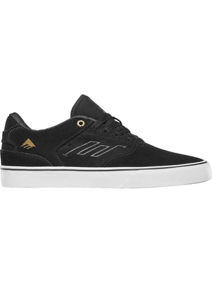 The Reynolds Low Vulc Shoes