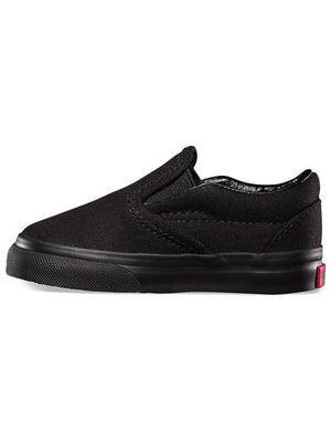 Classic Slip On Shoes (Little Kids)