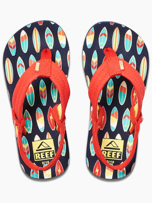 Little Ahi Sandals (Toddlers)