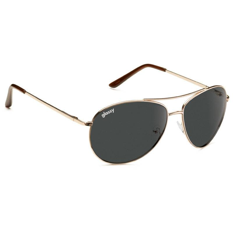 Gold/Brown Tip Polarized