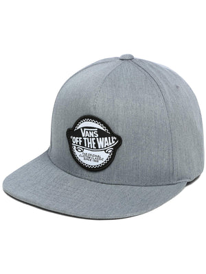 HEATHER GREY (HTG)