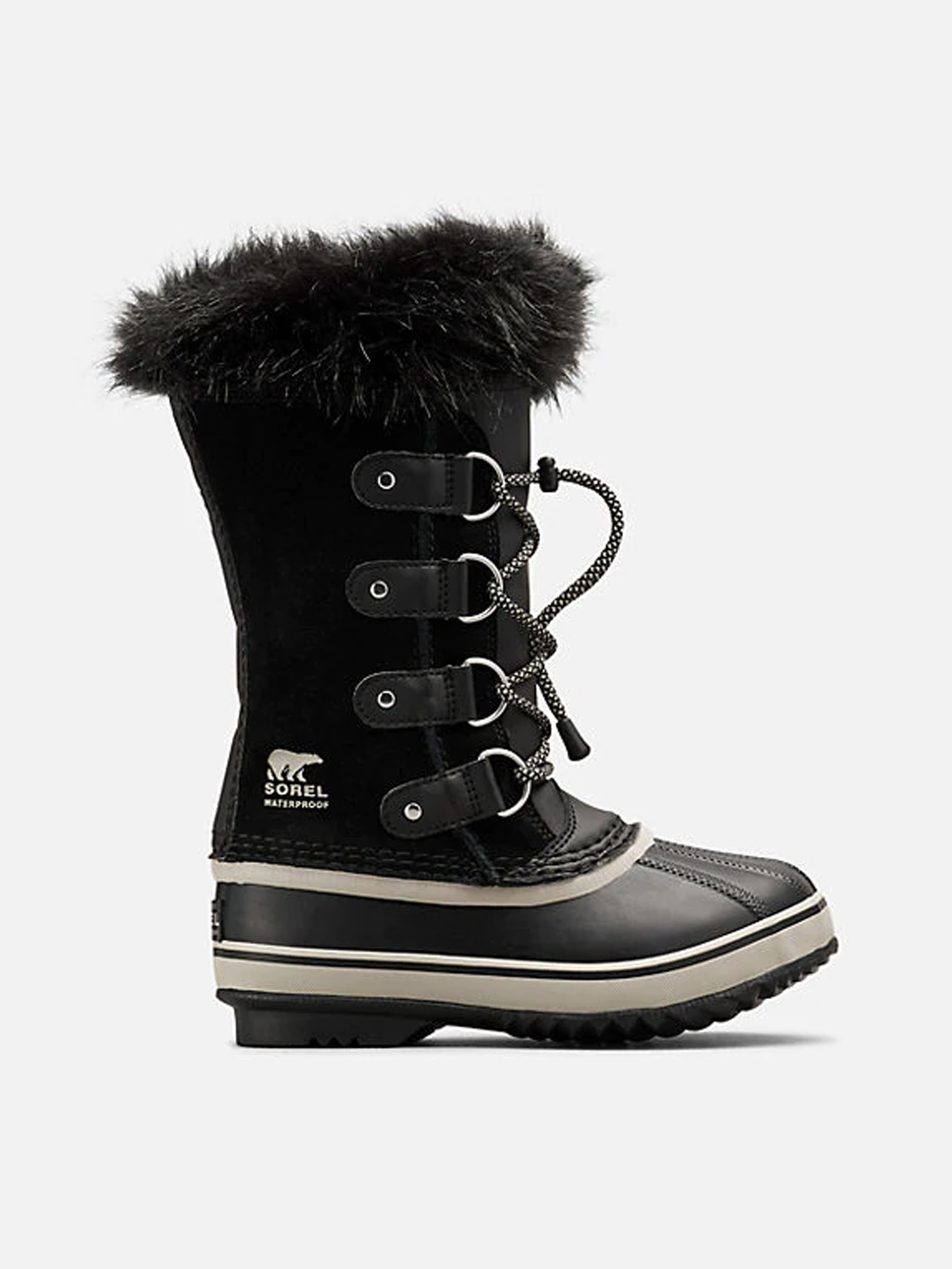 Joan Of Arctic Boots (Kids)