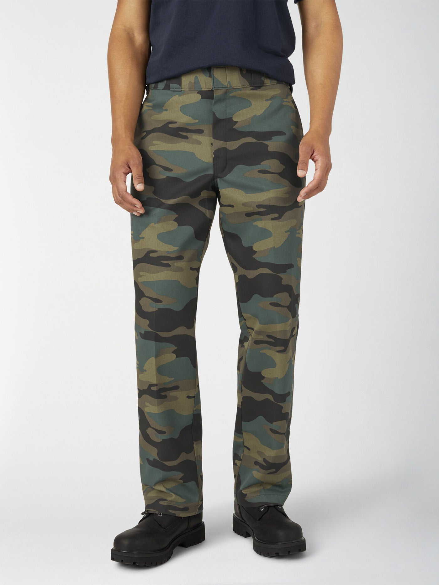HUNTER GREEN CAMO (HRC)
