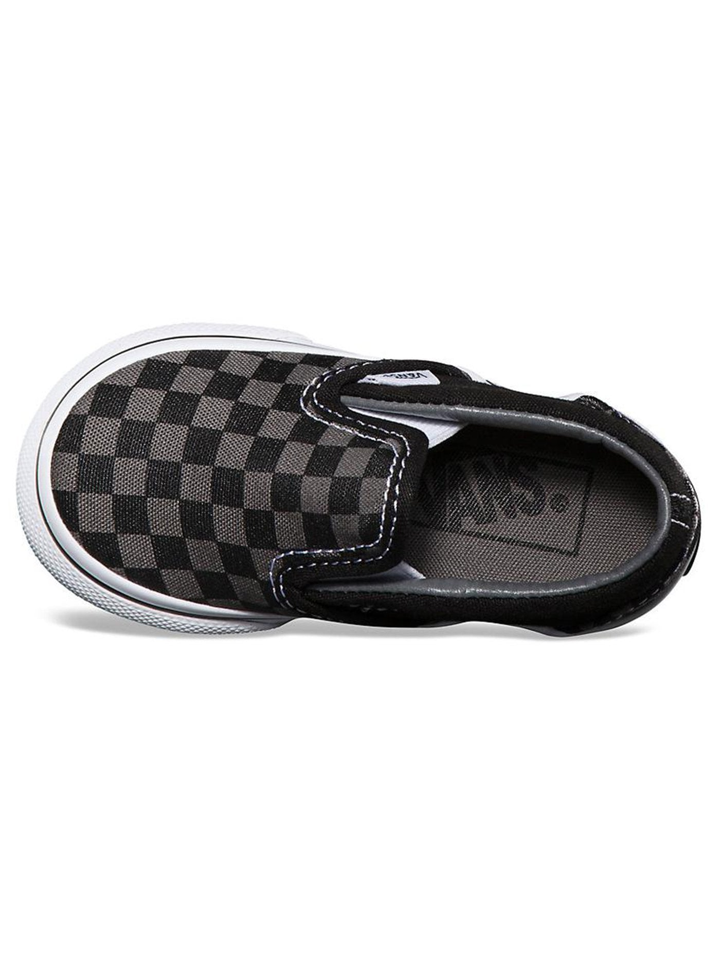 BLK/PEWTER CHECK (BPJ)