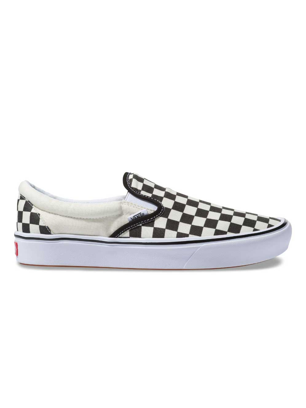 CHECKER/TRUE WHITE (VO4)