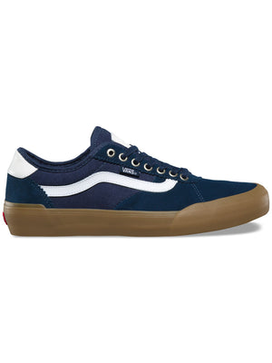 NAVY/GUM/WHITE (4MX)
