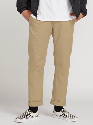 Frickin Modern Stretch Fit Chino Pants