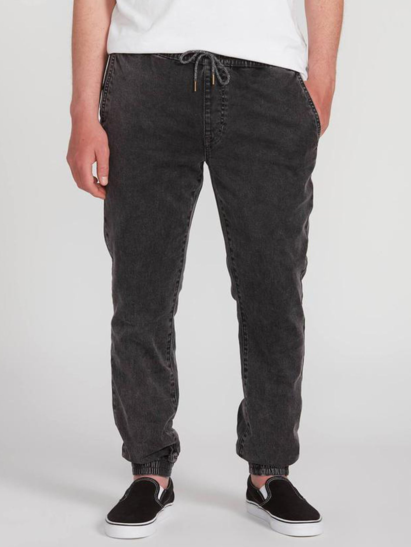 Frickin Slim Jogger Fit Smu Stealth Pants