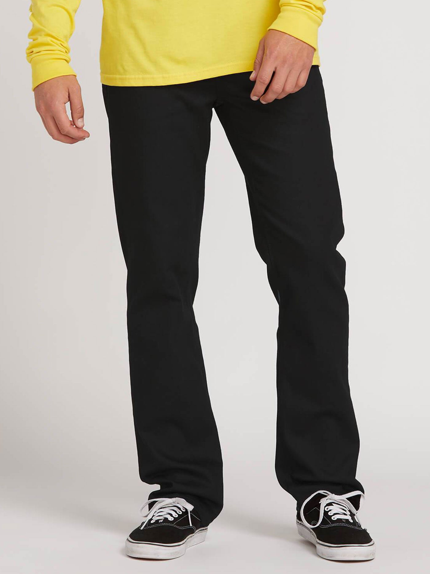 Solver Modern Fit Jeans