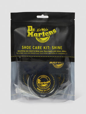 Kit 2 Shoecare