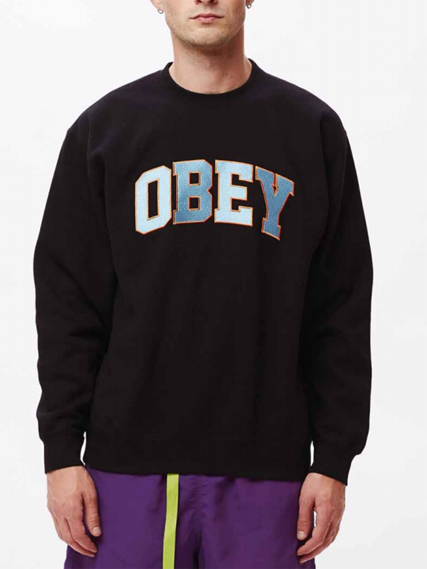 Obey Sports II Sweatshirt