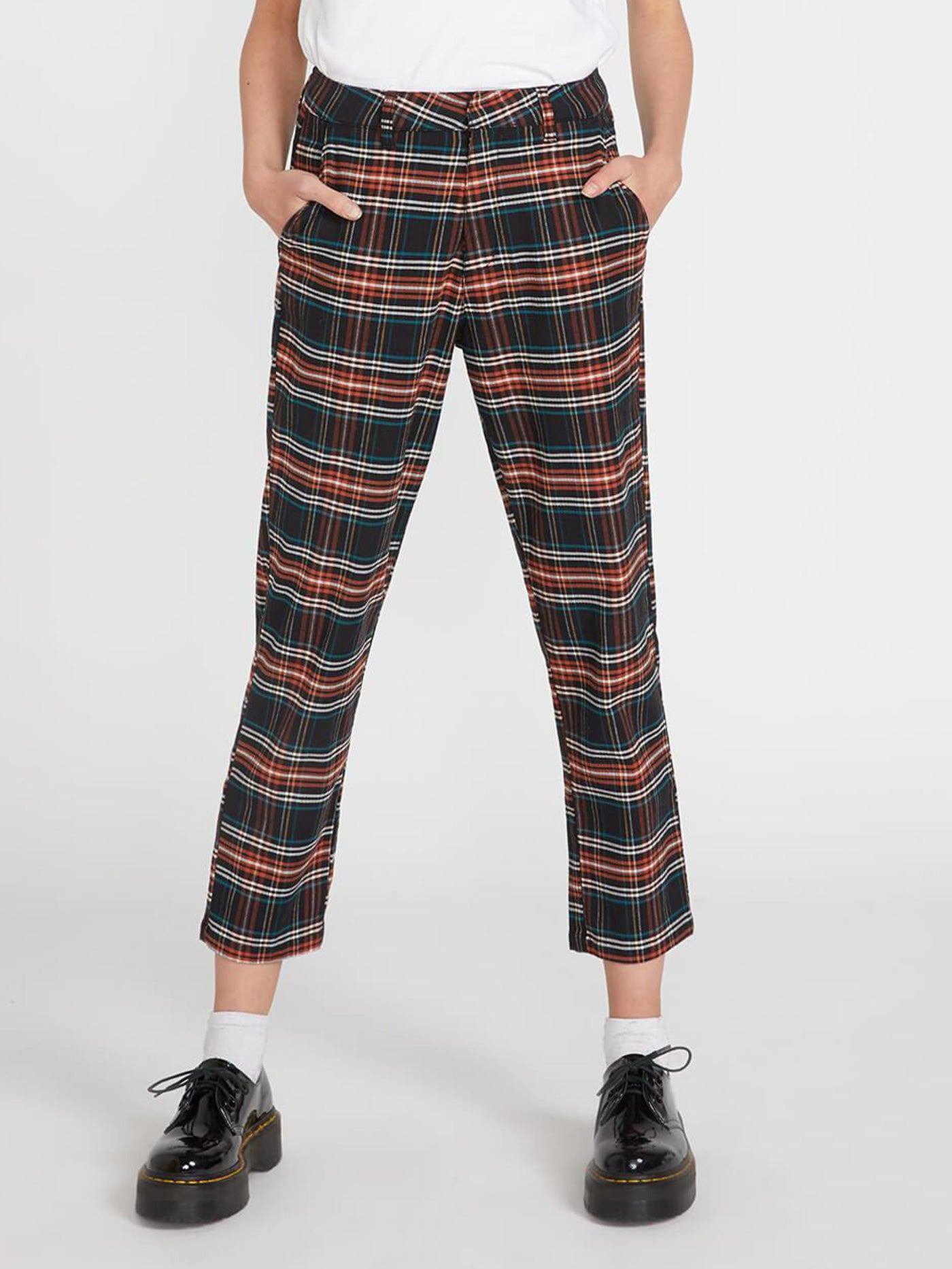 Frochickie High Rise Pants