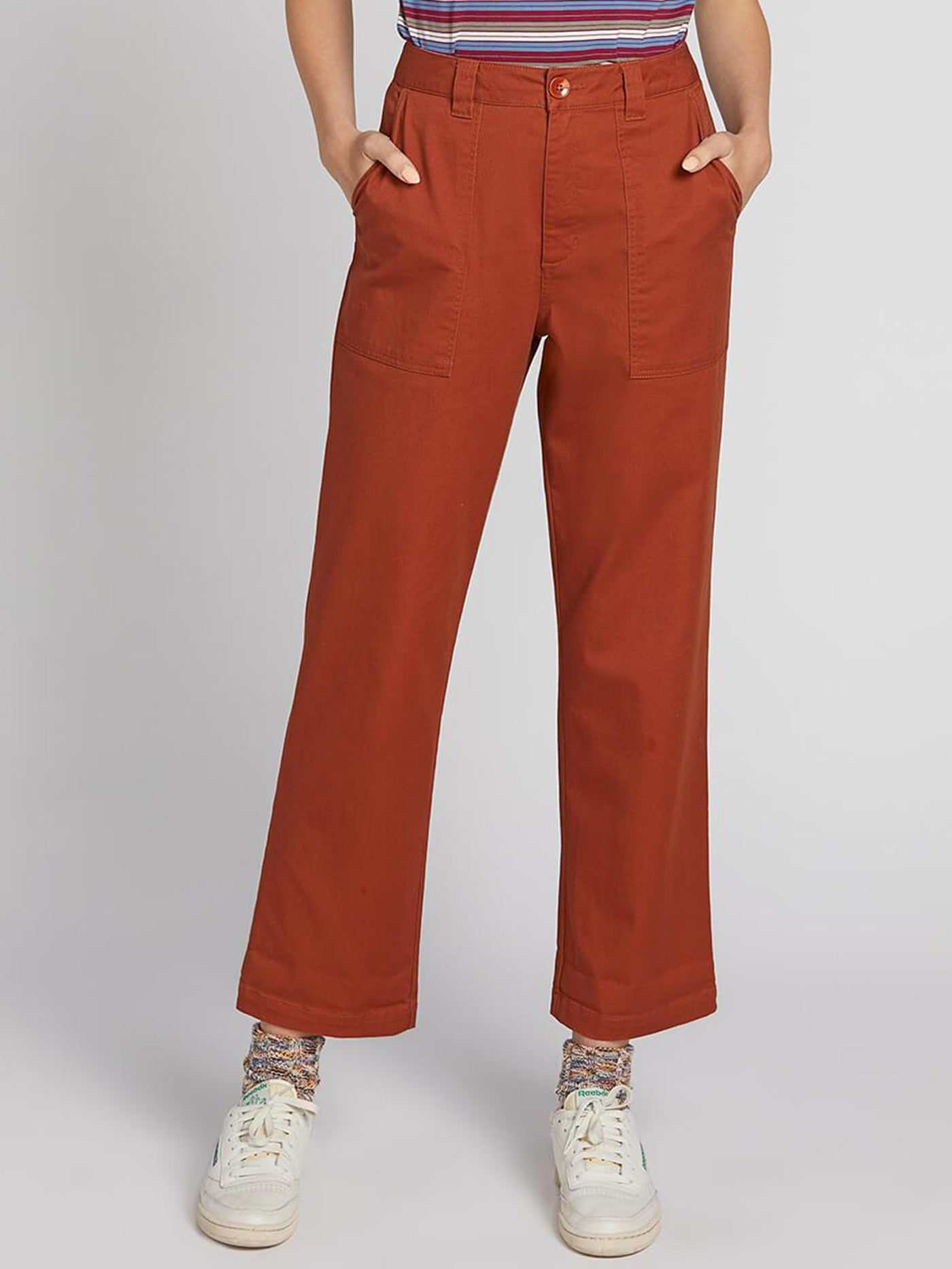 Frochickie Carpenter Pants