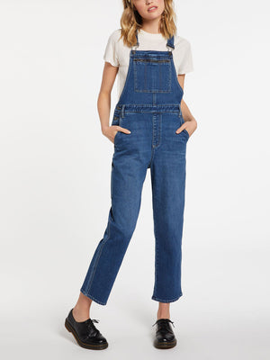 Stoney Straight Ankle Fit Overall