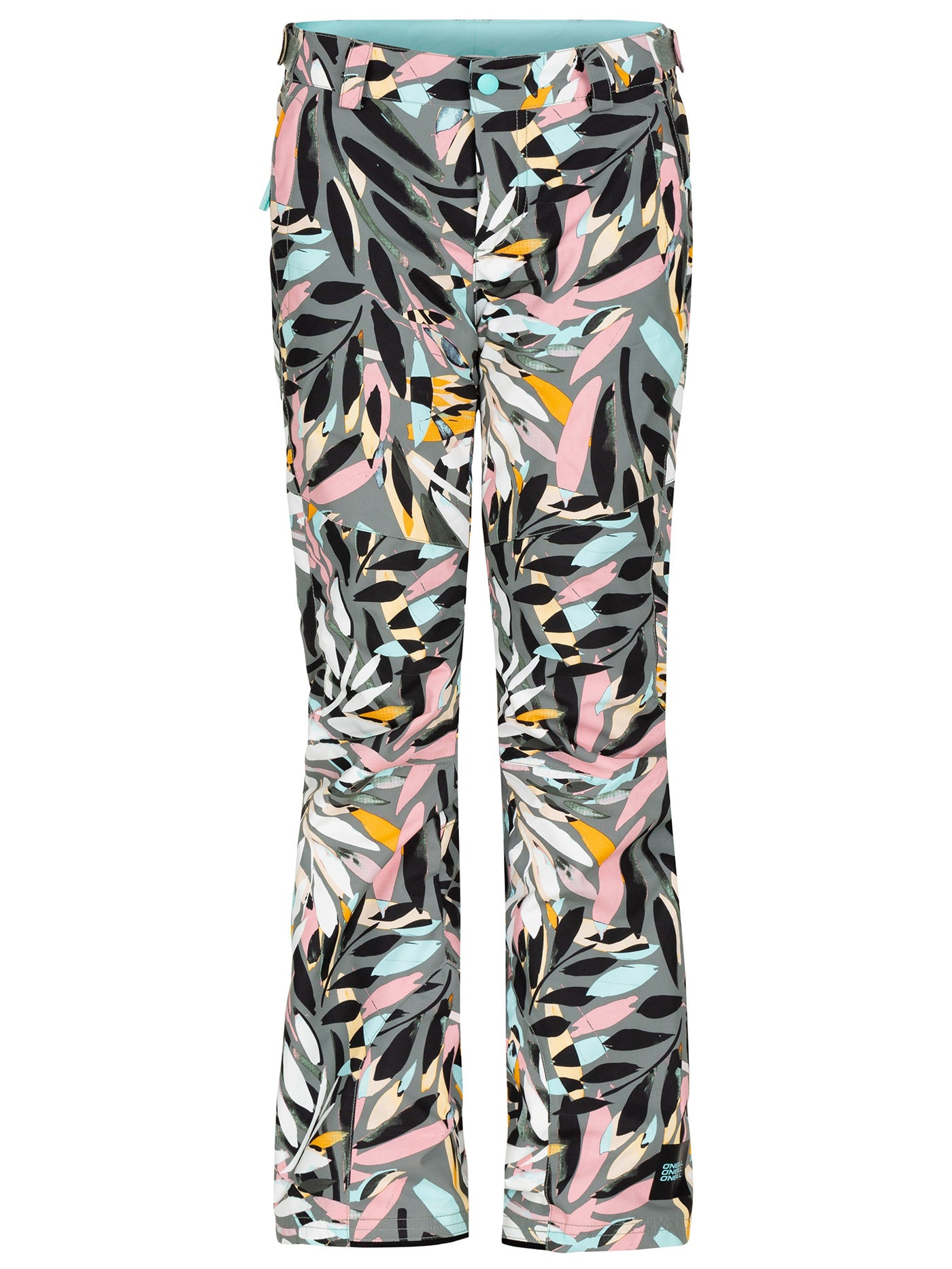 Charm Slim Insulated Pants (Girls 7-14)
