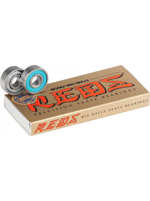 Big Balls Bearings