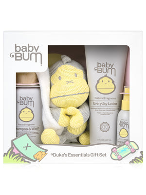 Duke's Essentials Gift Set