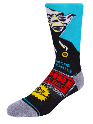 Yoda 40TH X Star Wars Socks