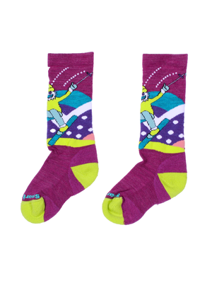 Wintersport Yetty Betty Jr Snow Socks