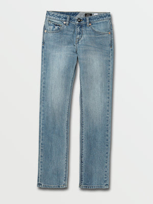 Vorta Slim Fit Jeans (Boys 7-14)