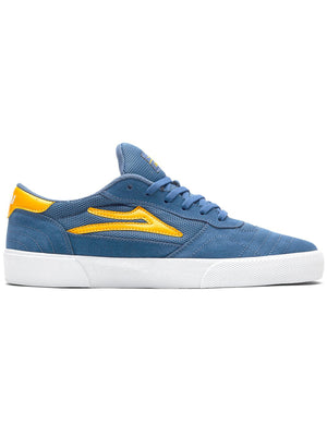 SLATE/YELLOW SUEDE (SYS)
